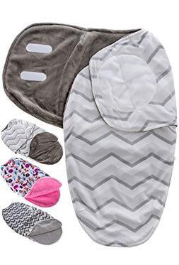 Wonder Miracle baby swaddle blanket sleepsack newborn baby w