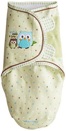 Summer Infant SwaddleMe Pure Love Adjustable Infant Wrap , 7