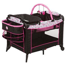 Disney Sweet Wonder Play Yard - Garden Delight Minnie