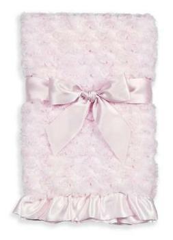Swirly Snuggle Blanket by Bearington Baby