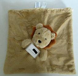 Koala Baby Tan Lion Security Blanket