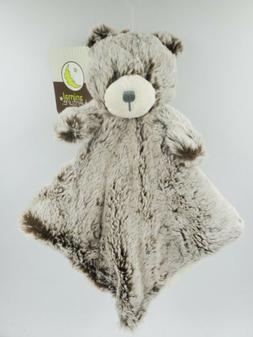 Teddy Bear Security Blanket, Animal Adventure Baby Shower Gi