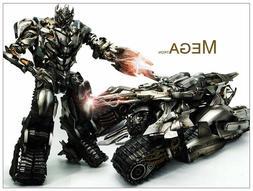 TF Dream Factory GOD-11 GOD11 ROTF Megatron Action Figure Ro