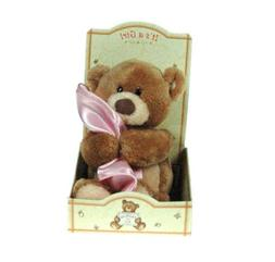 "Gund Thinking Of You 7"" It's A Girl"