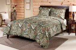 three piece camouflage comforter set king blanket