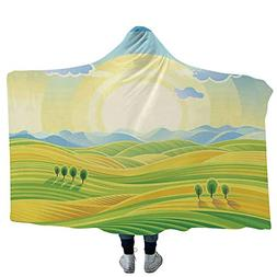 MASCULINTY Throws Blanket Fiesta Unisex Swaddle Blankets for