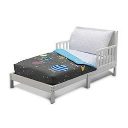Delta Children Toddler Bedding Set | Boys 4 Piece Collection