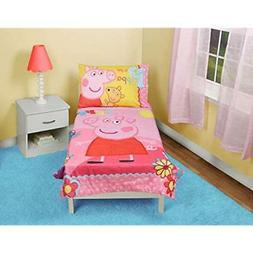 Bedding Sets Toddler Bedding Set Peppa Pig
