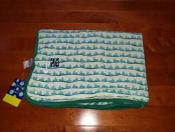 Kickee Pants Toddler Blanket Aloe Ants New Priority Shipping
