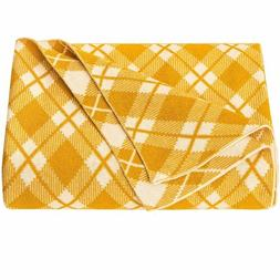 Toddler Blanket Soft Breathable Warm Baby Blanket for Boys G