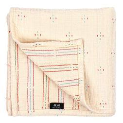 Toddler Different Density 3 Layer 4 Season Cotton Blanket Ov