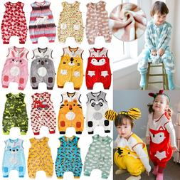 Vaenait Baby Toddler Kids Boy Girl Wearable Blanket Sleepsac
