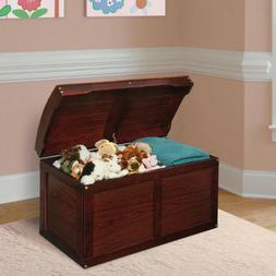 Toy Box Treasure Chest Barrel Top Kids Toys Baby Blankets Be