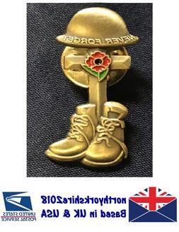 Never Forget War Hero Veteran Soldier He