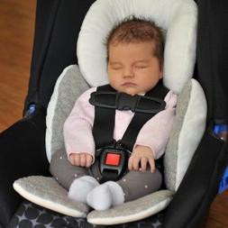Us Baby Newborn Car Seat Stroller Cushio