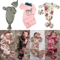US Baby Sleeping Bags Newborn Infant Blanket Swaddle Wrap Go