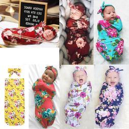us newborn baby infant cotton swaddle blanket