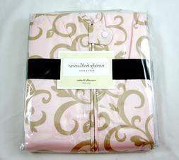 Wearable Baby Blanket Wendy Bellissimo Baby & Kids Pink Swir