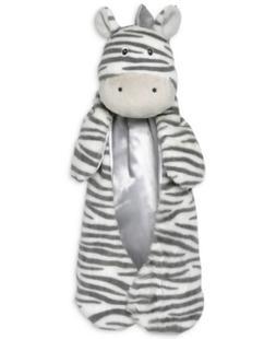 Gund Baby Zeebs the Zebra Huggy Buddy Toy